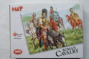 HaT 1/32 HAT9021 Roman Cavalry (Ancients)